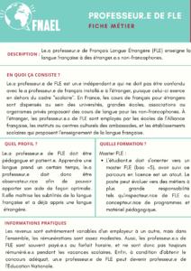 Professeur.e de FLE (1)