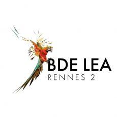 logo BDE LEA R2